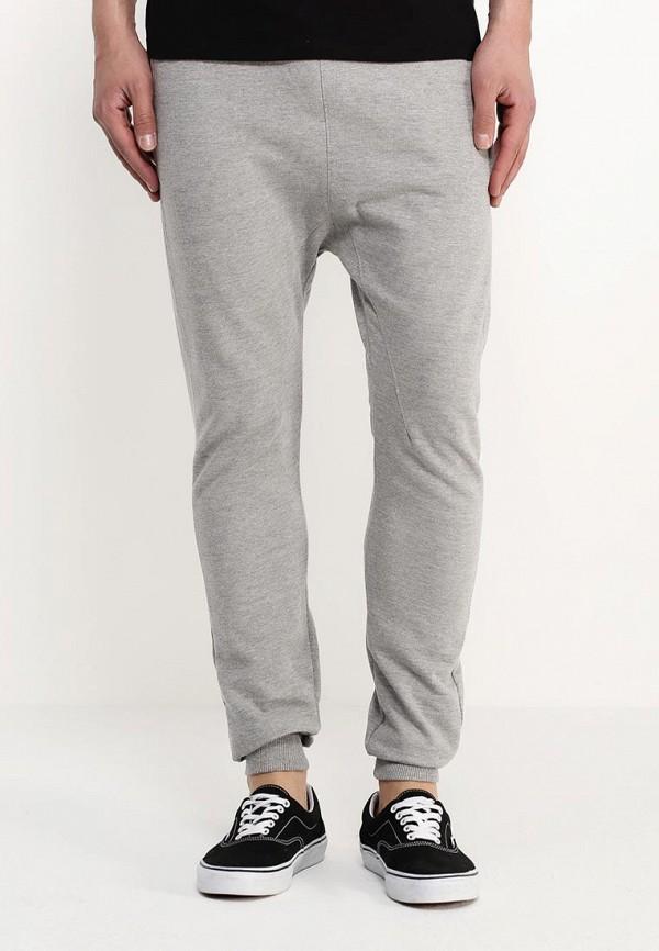 Мужские повседневные брюки Alcott PU2039UO: изображение 3