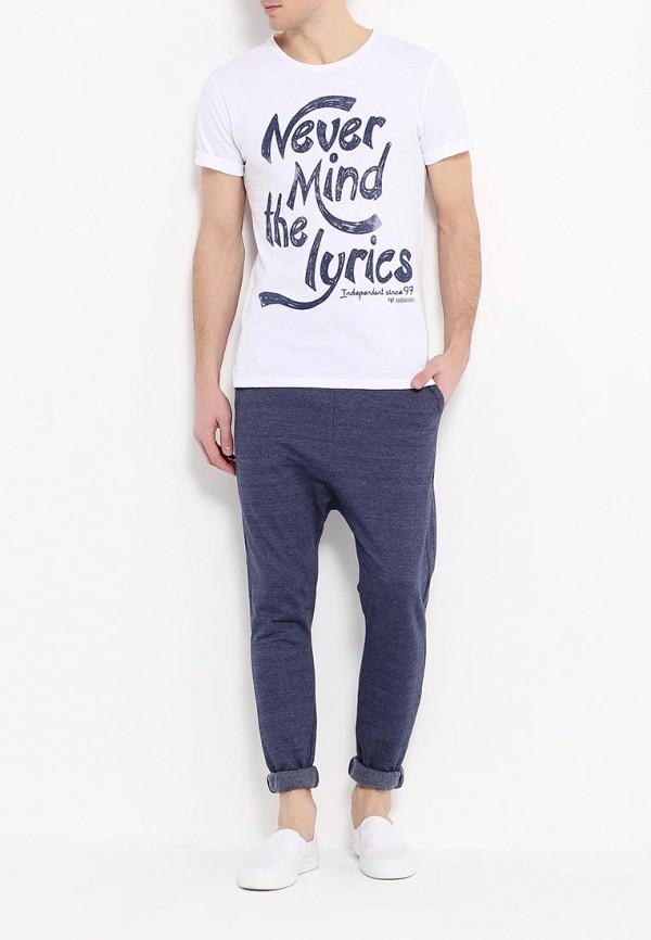 Мужские спортивные брюки Alcott PU2039UO: изображение 2
