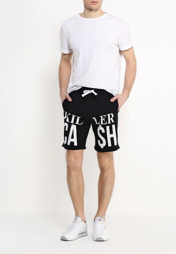 Мужские спортивные шорты Alcott PU2196UO: изображение 2