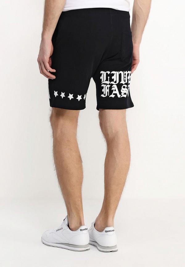 Мужские спортивные шорты Alcott PU2196UO: изображение 4