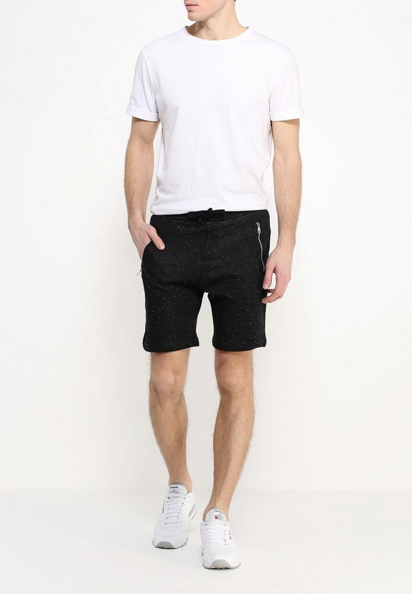 Мужские спортивные шорты Alcott (Алкотт) PU2248UO: изображение 2
