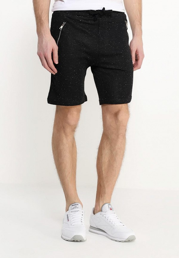Мужские спортивные шорты Alcott (Алкотт) PU2248UO: изображение 3
