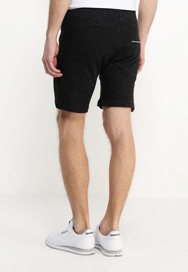 Мужские спортивные шорты Alcott (Алкотт) PU2248UO: изображение 4