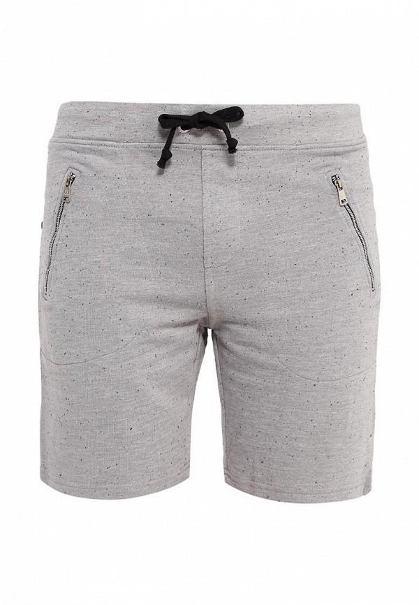 Мужские повседневные шорты Alcott PU2248UO