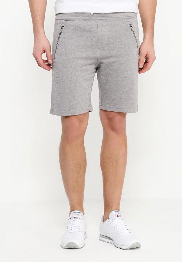 Мужские повседневные шорты Alcott PU2248UO: изображение 3
