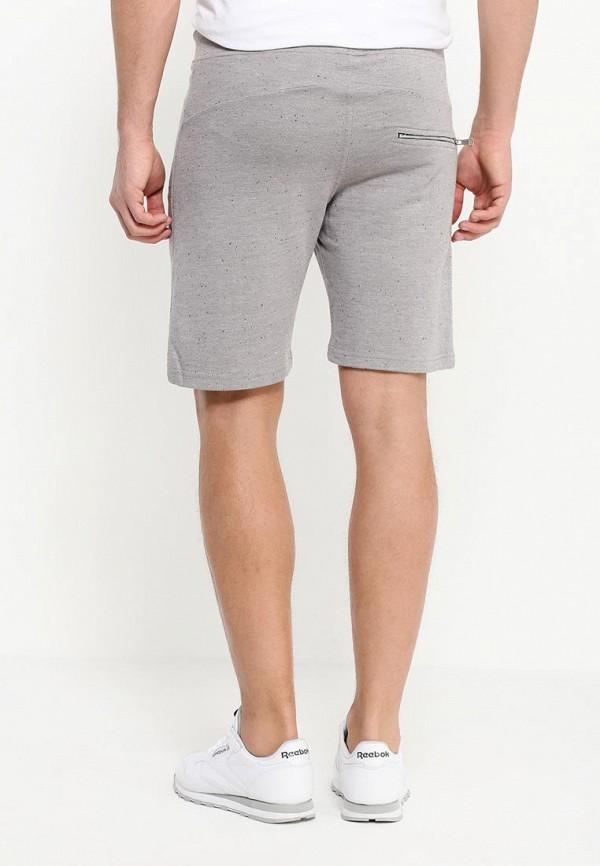 Мужские повседневные шорты Alcott PU2248UO: изображение 4