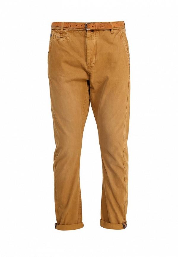 Мужские повседневные брюки Alcott (Алкотт) S11388UOSS15: изображение 1