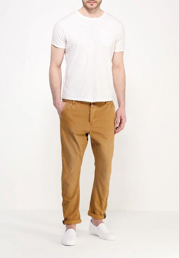 Мужские повседневные брюки Alcott (Алкотт) S11388UOSS15: изображение 2