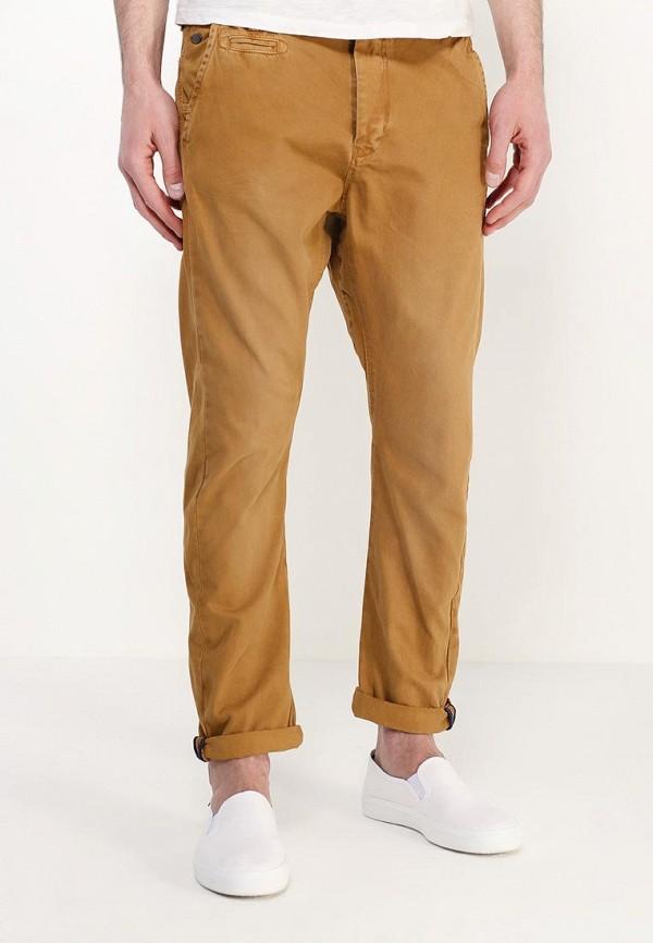Мужские повседневные брюки Alcott (Алкотт) S11388UOSS15: изображение 3