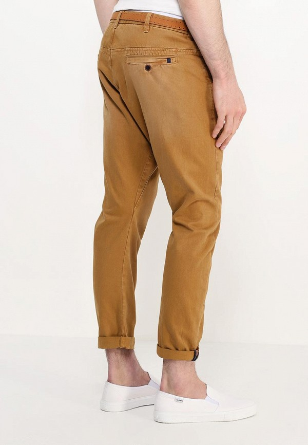 Мужские повседневные брюки Alcott (Алкотт) S11388UOSS15: изображение 4