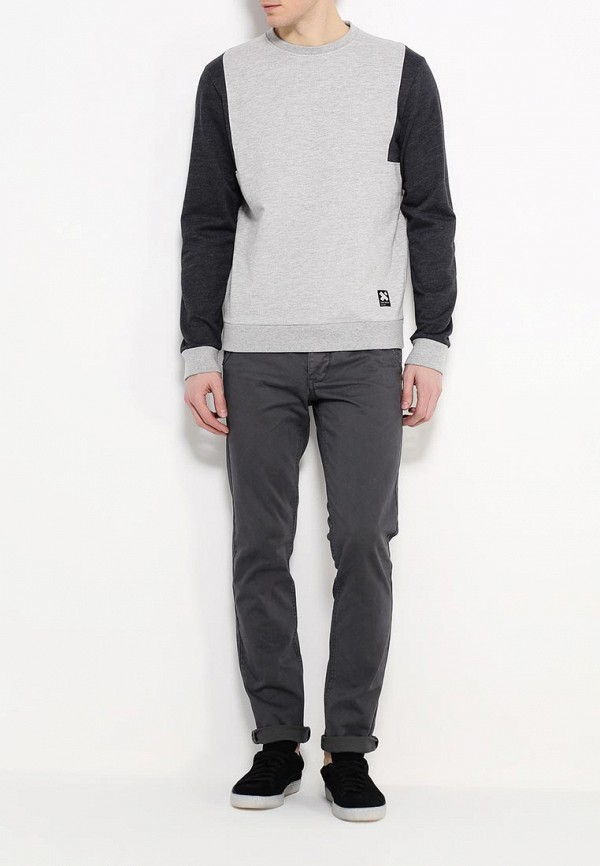 Мужские повседневные брюки Alcott S11838UOSS15: изображение 2