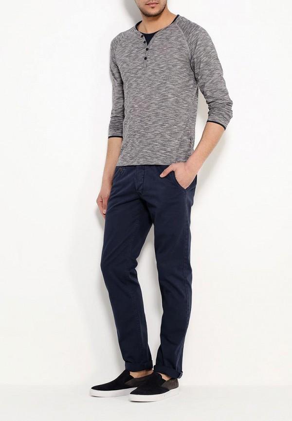 Мужские повседневные брюки Alcott (Алкотт) S11838UOSS15: изображение 2