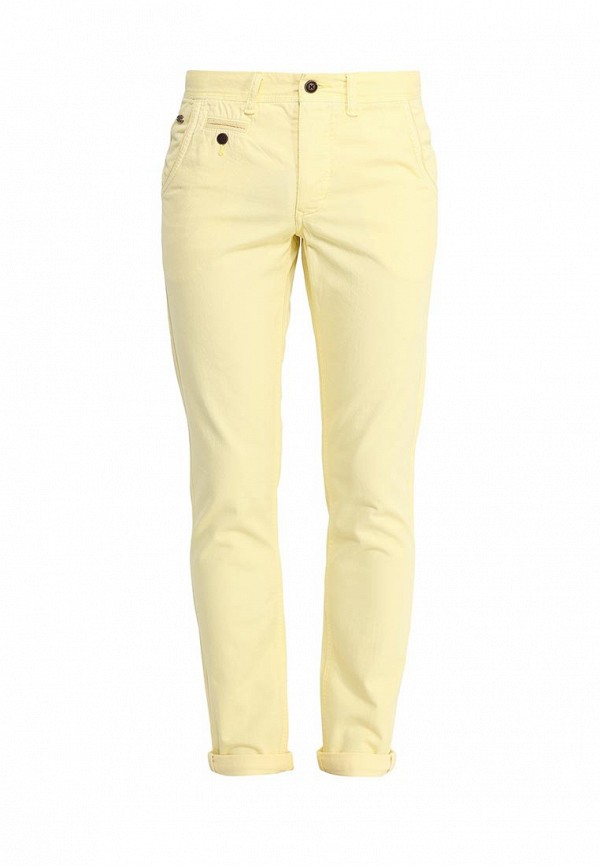 Мужские прямые джинсы Alcott (Алкотт) S11838UOSS15: изображение 1