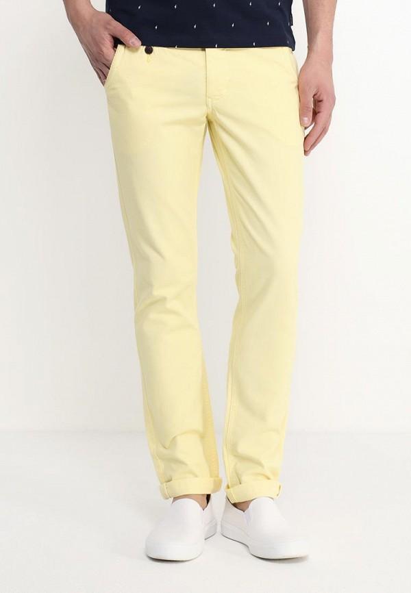 Мужские прямые джинсы Alcott (Алкотт) S11838UOSS15: изображение 3