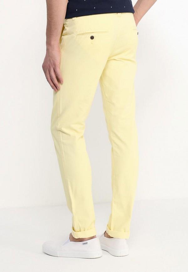 Мужские прямые джинсы Alcott (Алкотт) S11838UOSS15: изображение 4