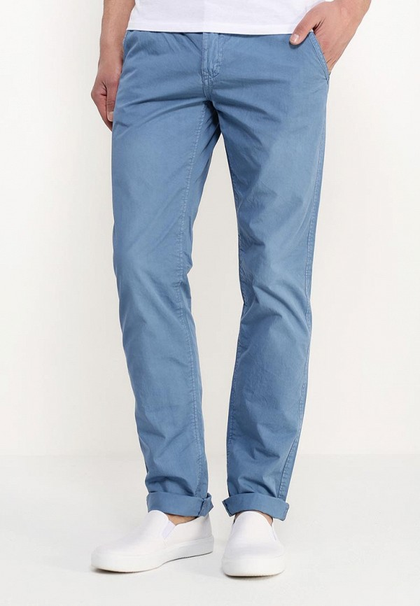 Мужские повседневные брюки Alcott S12052UO: изображение 3