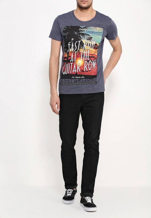 Спортивная футболка Alcott TS10174UO: изображение 3