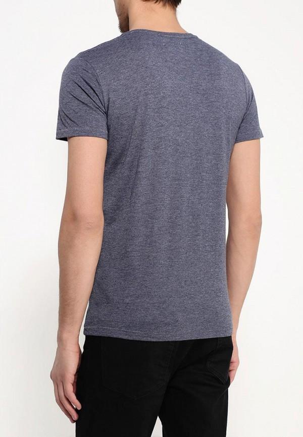 Спортивная футболка Alcott TS10174UO: изображение 5