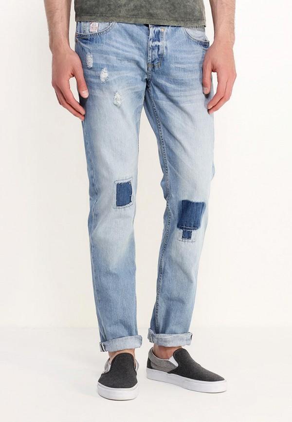 Мужские прямые джинсы Alcott 5T1678UL171L: изображение 3