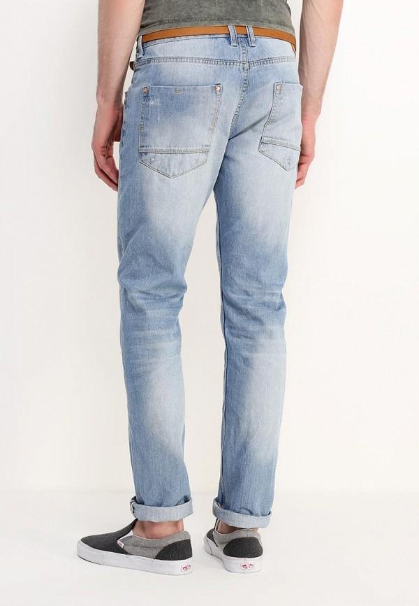 Мужские прямые джинсы Alcott 5T1678UL171L: изображение 4