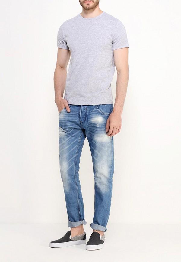 Зауженные джинсы Alcott 5T2046UW09L: изображение 2