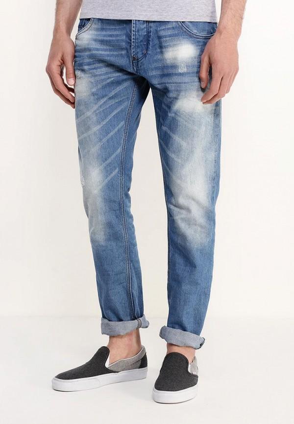 Зауженные джинсы Alcott 5T2046UW09L: изображение 3