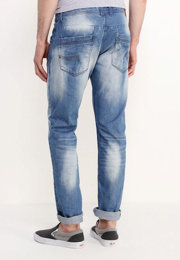 Зауженные джинсы Alcott 5T2046UW09L: изображение 4
