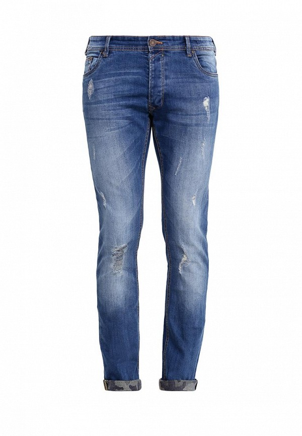 Зауженные джинсы Alcott 5T2150UW342: изображение 1