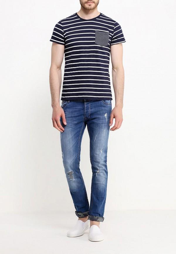 Зауженные джинсы Alcott 5T2150UW342: изображение 2