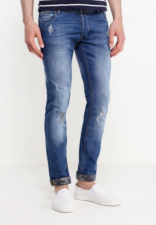 Зауженные джинсы Alcott 5T2150UW342: изображение 3