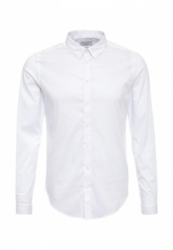Рубашка с длинным рукавом Alcott CF1445UO: изображение 1