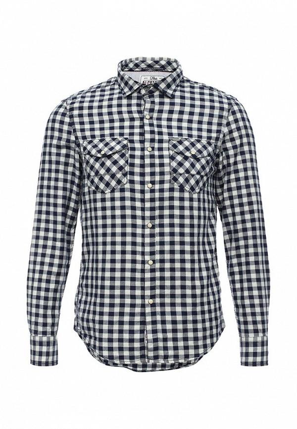 Рубашка с длинным рукавом Alcott CF1570UO: изображение 1