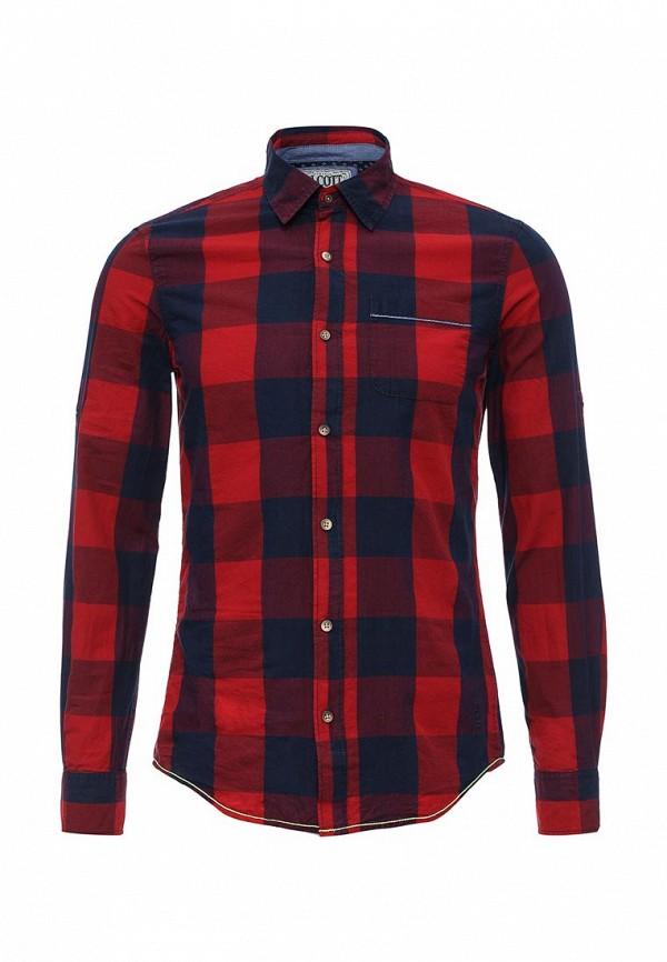 Рубашка с длинным рукавом Alcott (Алкотт) CF1594UO: изображение 1