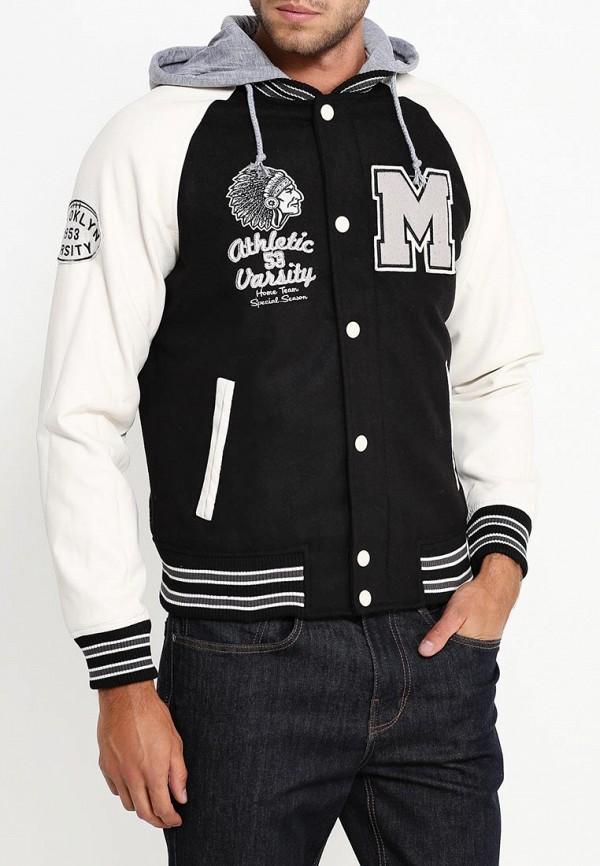 Куртка Alcott (Алкотт) GB1559UOFW15: изображение 4