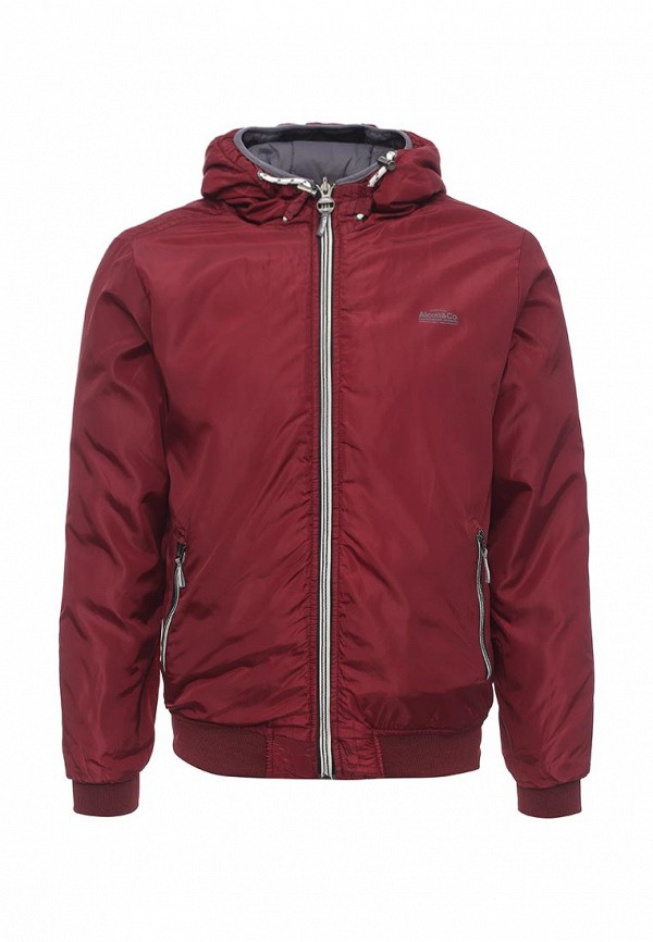 Куртка утепленная Alcott GB1959UOFW16