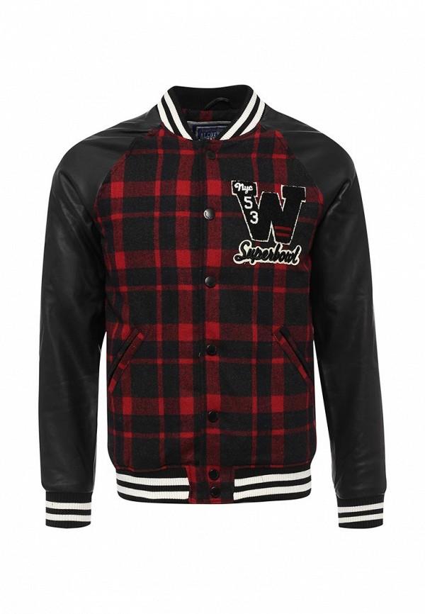 Куртка Alcott (Алкотт) GB2027UO: изображение 1