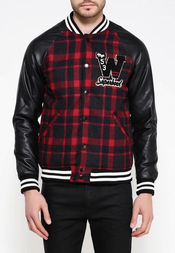 Куртка Alcott (Алкотт) GB2027UO: изображение 3