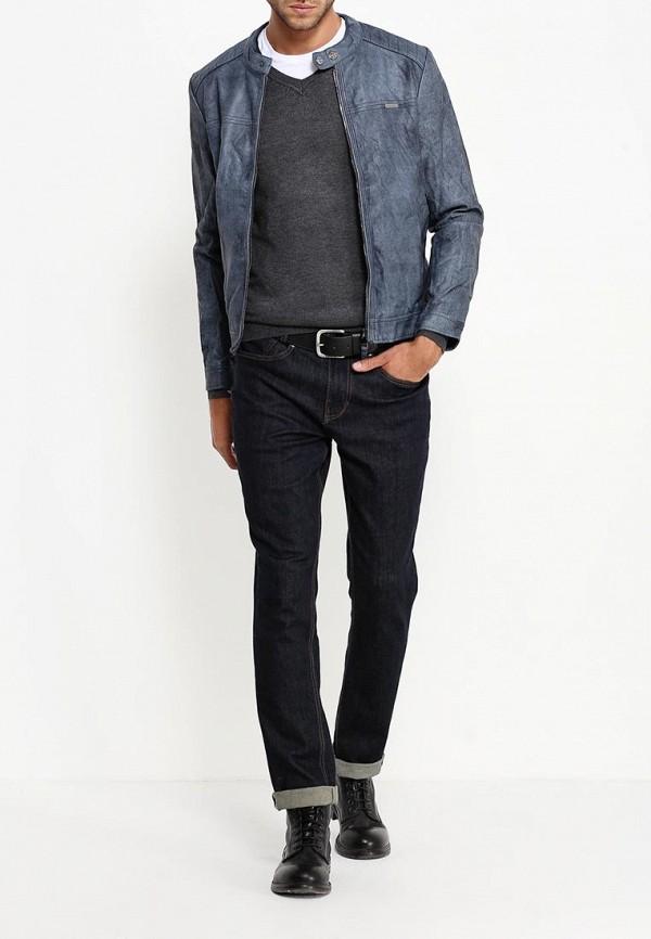 Кожаная куртка Alcott (Алкотт) GB2272UOFW16: изображение 3