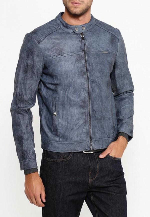 Кожаная куртка Alcott (Алкотт) GB2272UOFW16: изображение 4