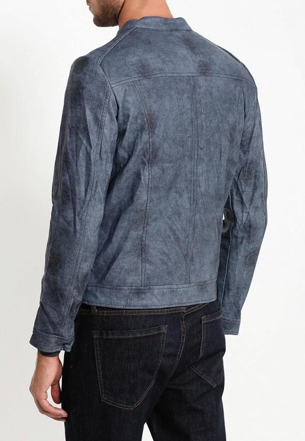 Кожаная куртка Alcott (Алкотт) GB2272UOFW16: изображение 5