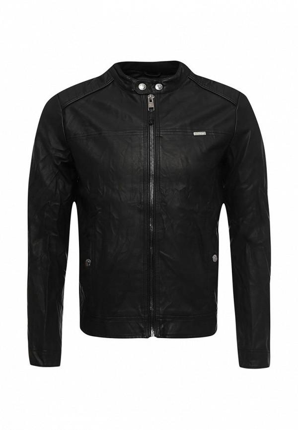 Кожаная куртка Alcott GB2272UOFW16: изображение 2
