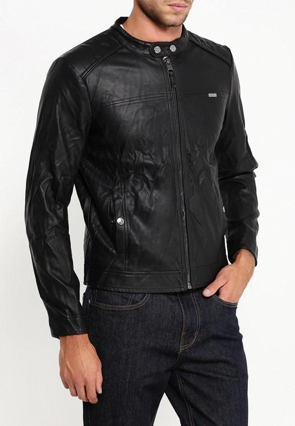Кожаная куртка Alcott GB2272UOFW16: изображение 4