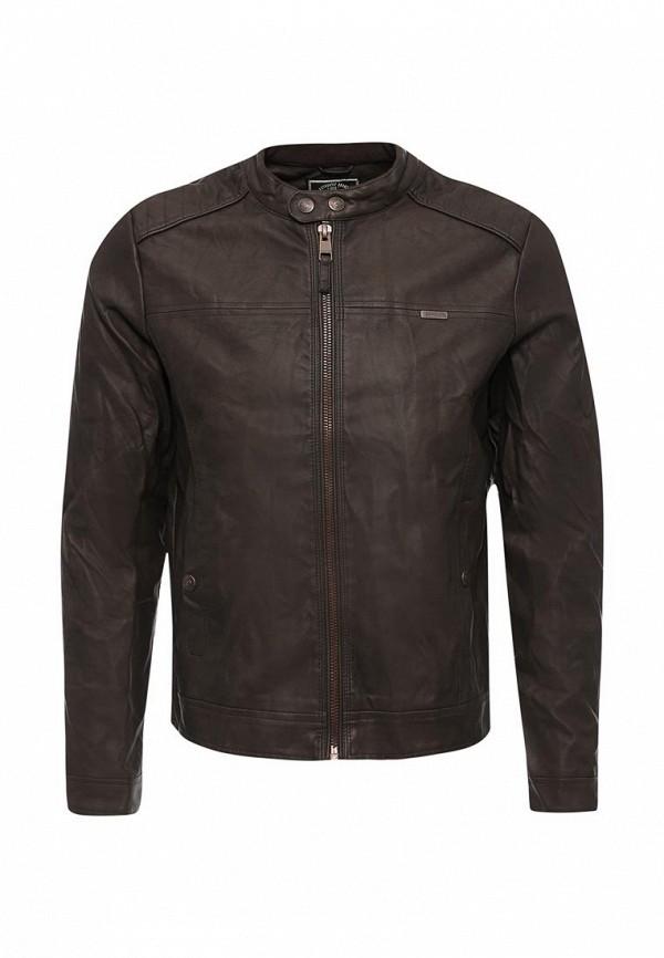 Кожаная куртка Alcott (Алкотт) GB2272UOFW16: изображение 2