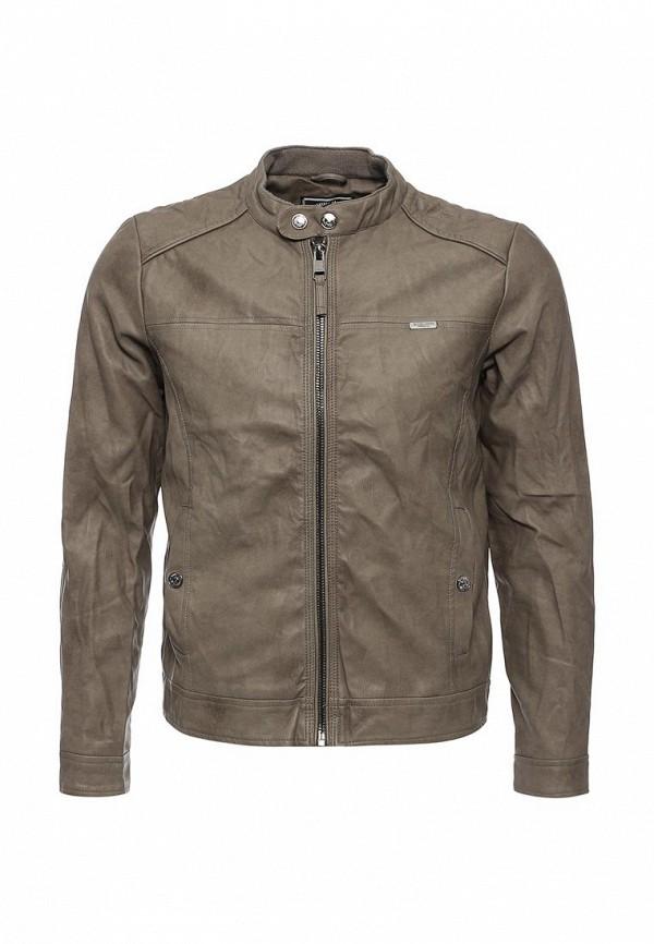 Кожаная куртка Alcott GB2272UOFW16