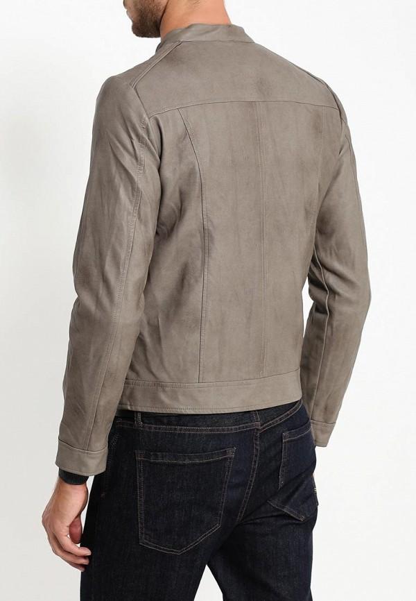Кожаная куртка Alcott GB2272UOFW16: изображение 5