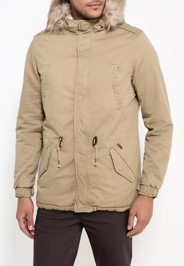 Утепленная куртка Alcott GB2456UOFW16: изображение 3