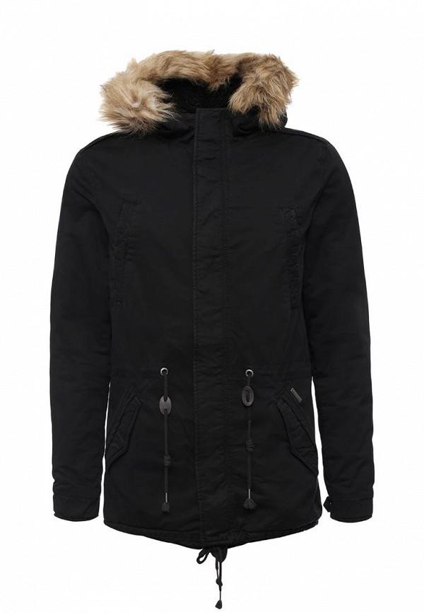 Утепленная куртка Alcott (Алкотт) GB2456UOFW16: изображение 1