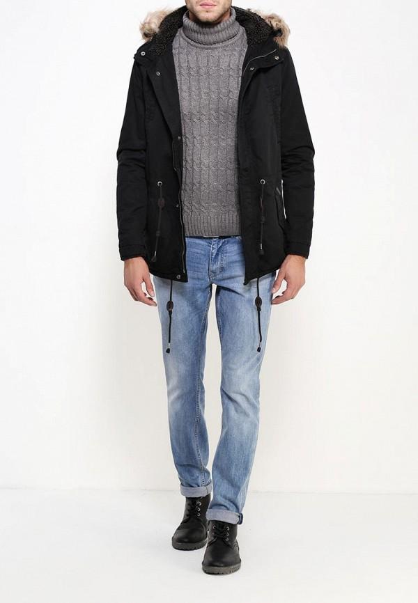 Утепленная куртка Alcott (Алкотт) GB2456UOFW16: изображение 2
