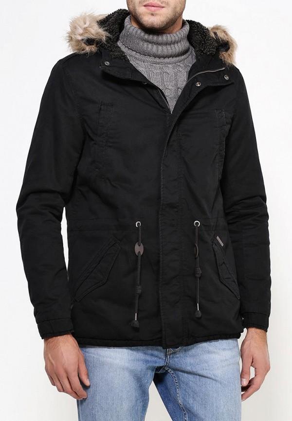 Утепленная куртка Alcott (Алкотт) GB2456UOFW16: изображение 3