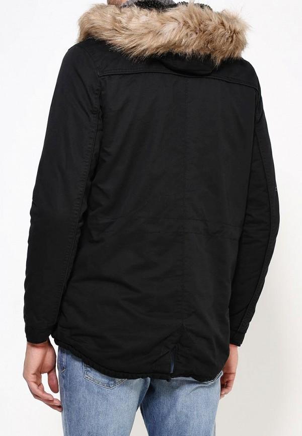 Утепленная куртка Alcott (Алкотт) GB2456UOFW16: изображение 4